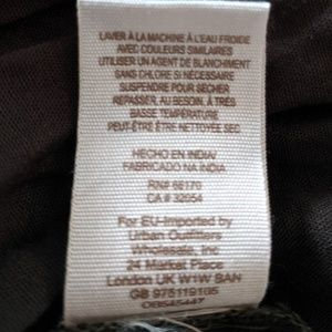 Free People Dresses - Free People Stealing Fire Mini Dress Size Medium
